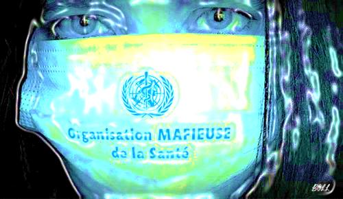 ALARME PORT DU MASQUE : La privation d'oxygène provoque des dommages neurologiques irréversibles…