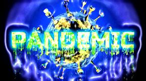 CORONACIRCUS WORLD TOUR : Contrôle militarisé de la population mondiale par vaccination à nanotech…
