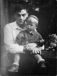 Père et Fils Tarkovski