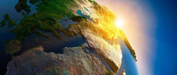 «RESET» – Ou le coup de grâce de la Couronne à l'Humanité ? Société anonyme, mars 2020
