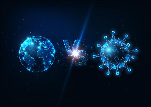 terre vs coronavirus