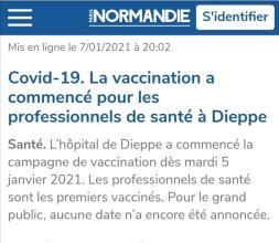 COVID19 DIEPPE 1