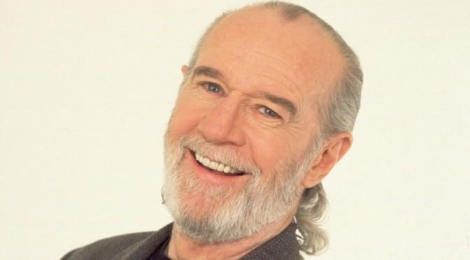AU FIL DE GEORGE… Recueil d'aphorismes de George Carlin en version PDF gratos à diffuser sans pitié