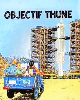 AMacDeRoth Objectif Thune