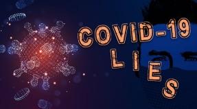 COCORONACIRCUS2021 = Des petits et gros mensonges ET  les statistiques !
