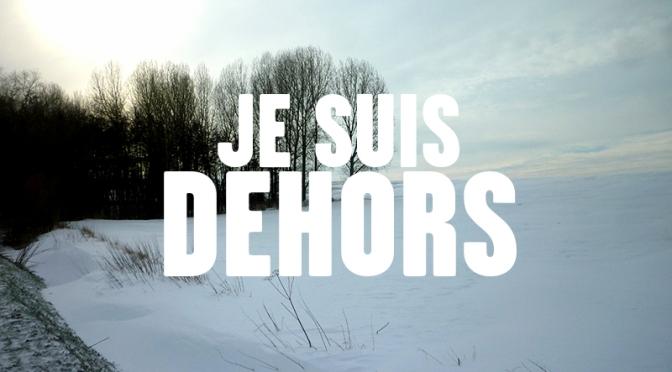 #JE SORS !… ICI, IMMÉDIATEMENT, et je vous EM…….. !