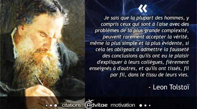 COMPILATION DE TEXTES CHOISIS de Léon Tolstoï en version PDF (compilation)