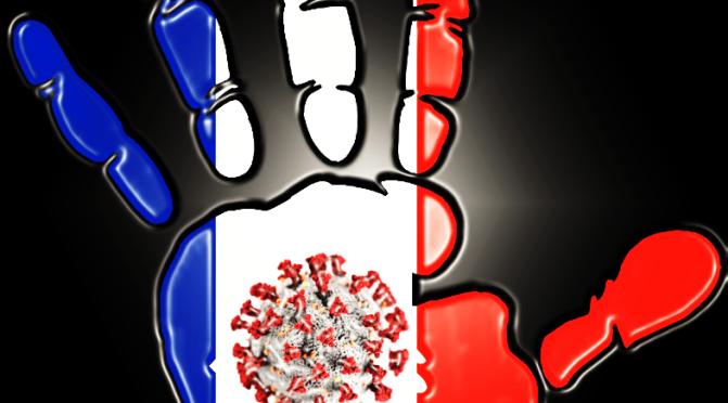 France – COcoRONA-CIRCUS : Restons INCONTRÔLABLES et IMPRÉVISIBLES…