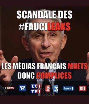 FAUCILEAKS