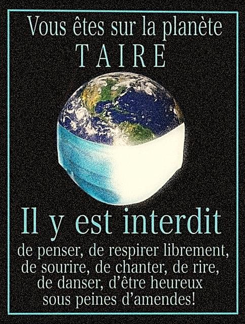 ATAIRE Planète Interdite
