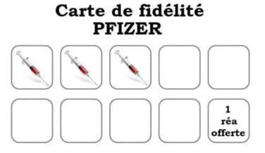 CartedefidelitéPfizer