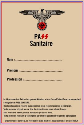 paSSNAZItaire