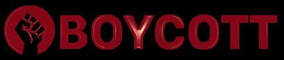 BOYCOTT et DESOBEISSANCE