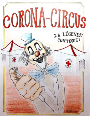 coronacircus