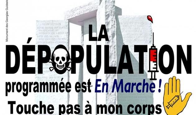 Frankistan, Macron et son monde sautent le paSS…