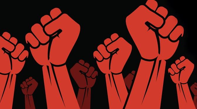 ABSURDISTAN, Samedi 21 août 2021 : QUAND L'INJUSTICE DEVIENT LOI, RÉSISTER DEVIENT UN DEVOIR !